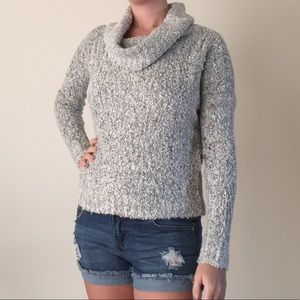 NWT Sanctuary Cowl Neck Sweater